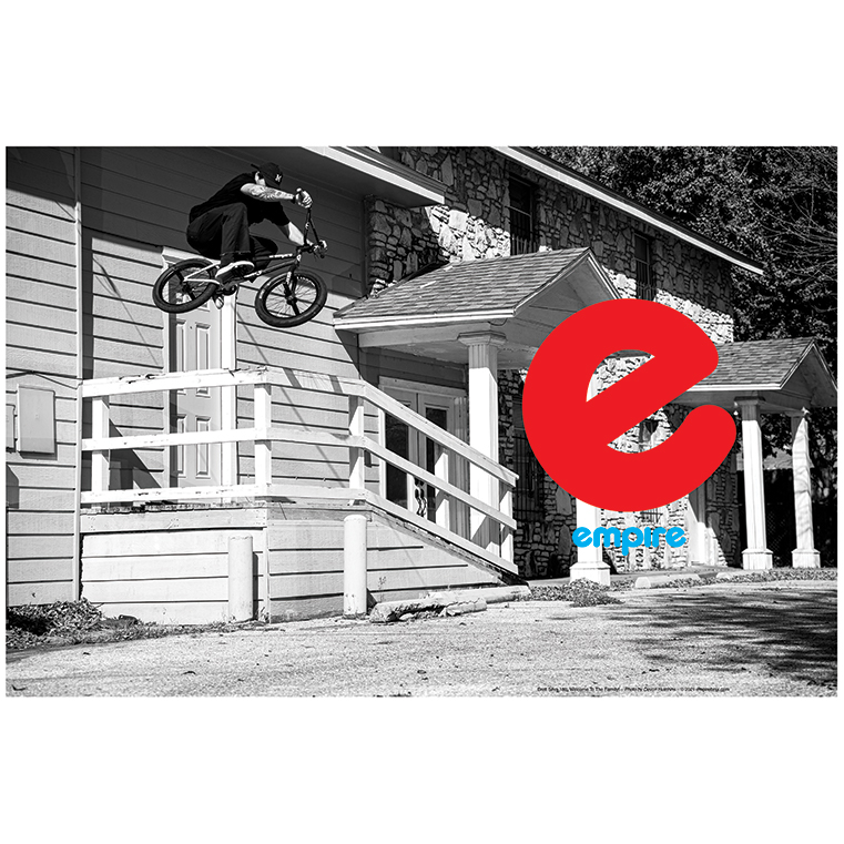 Empire bmx coupon code