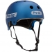 Pro-Tec Classic CPSC helmet - Old School matte metallic blue