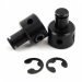 Kink Desist front brake / dual cable kit