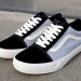 Vans Old Skool Pro BMX shoes - Ty Morrow red