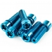 Mission Components hollow stem bolts