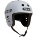 Pro-Tec Full Cut helmet - matte white