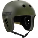 Pro-Tec Full Cut helmet - matte olive green