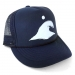 Terrible One Mesh hat - Garrett Byrnes