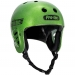 Pro-Tec Full Cut CPSC helmet - green flake