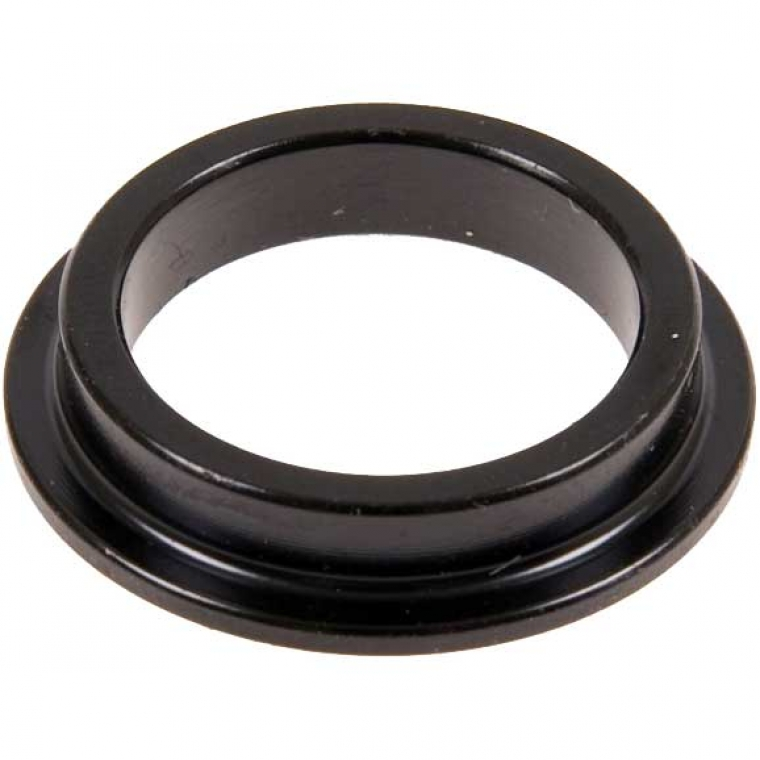 Sprocket adapter washer