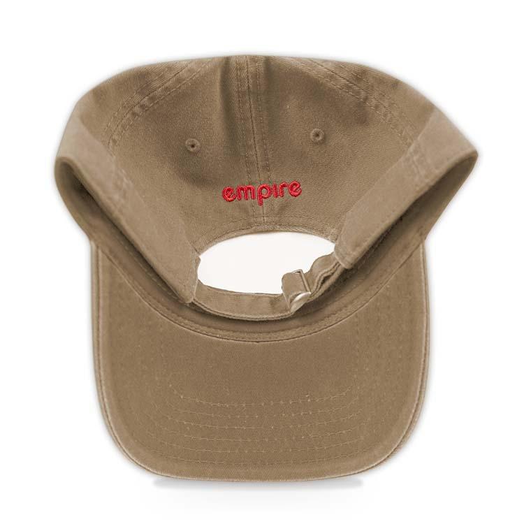 Empire BMX Hat - Born and Raised 2017