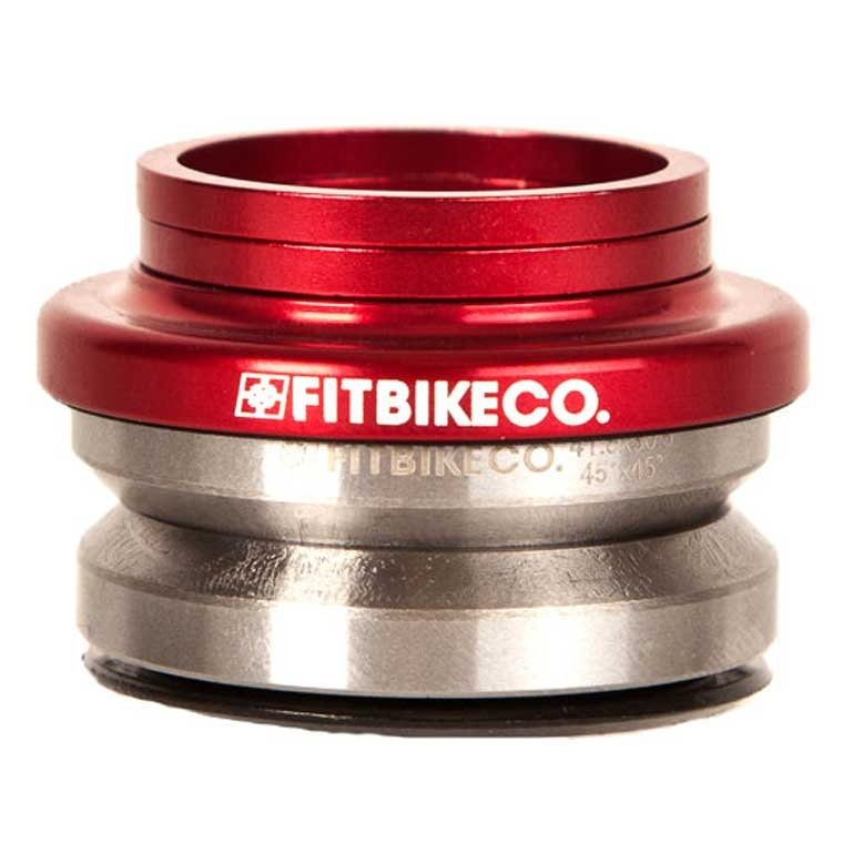 Fit Bikes integrated headset