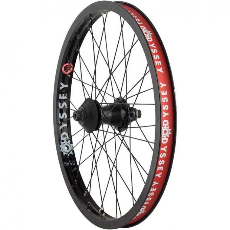 Odyssey Clutch V2 / Hazard Lite rear wheel
