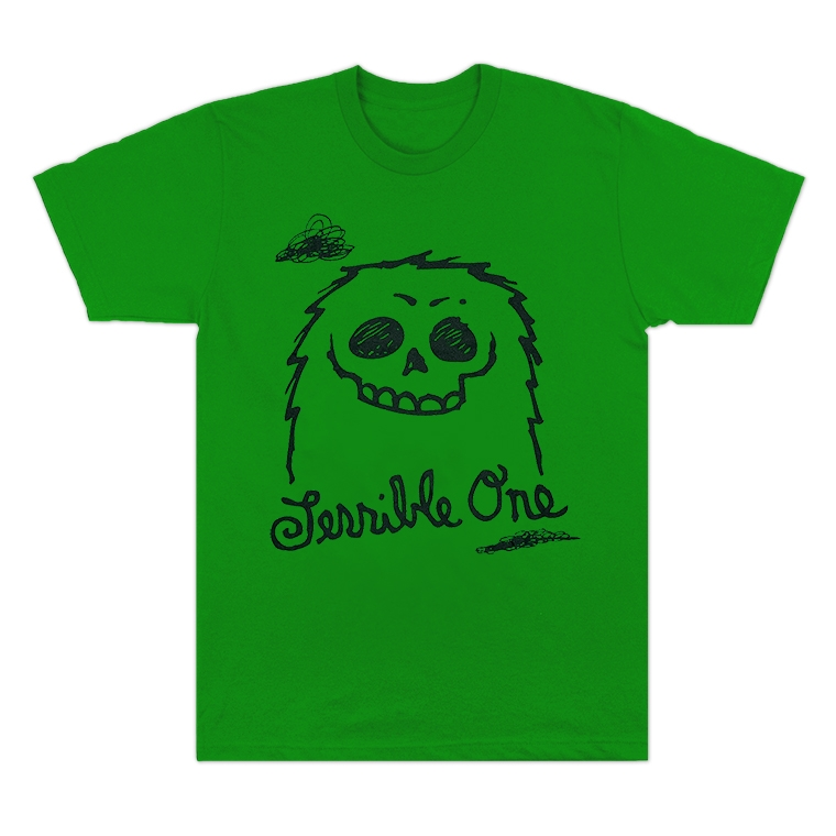 Terrible One T - Rainskull