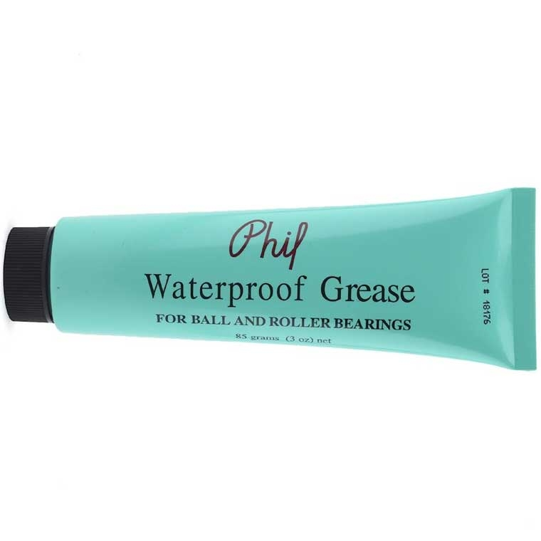 Phil Wood grease