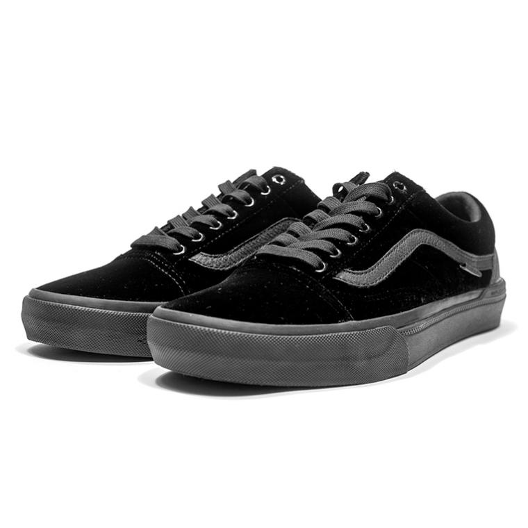 Empire x Vans Waylon Footwear pack