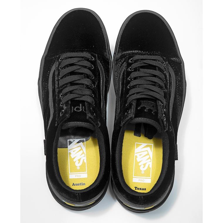 Vans x Empire Old Skool Pro BMX shoes - Waylon