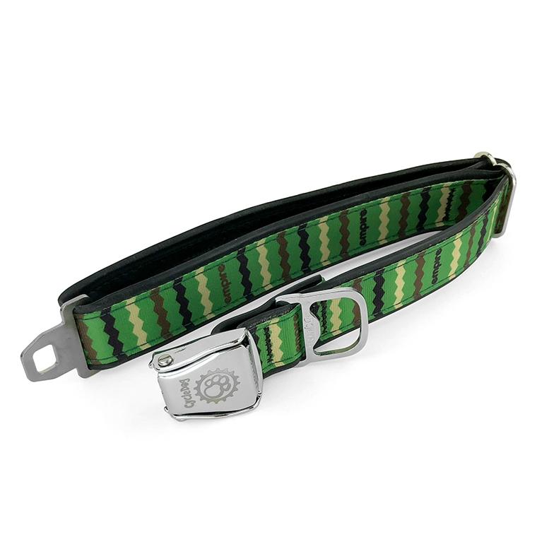 Empire BMX dog collar
