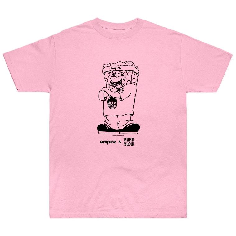 Empire BMX t-shirt - Dillo King