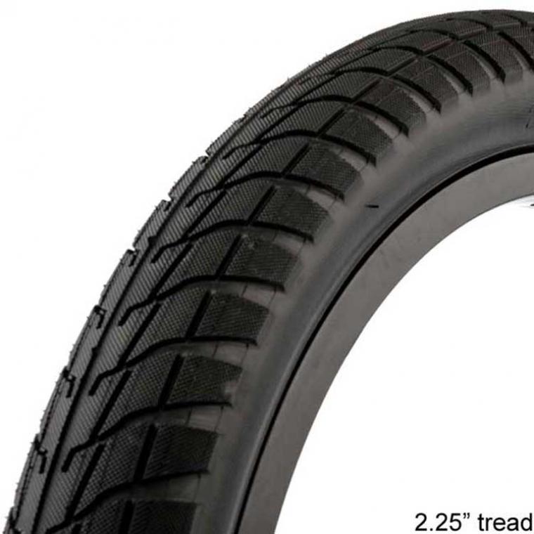 Fit Bikes FAF tire