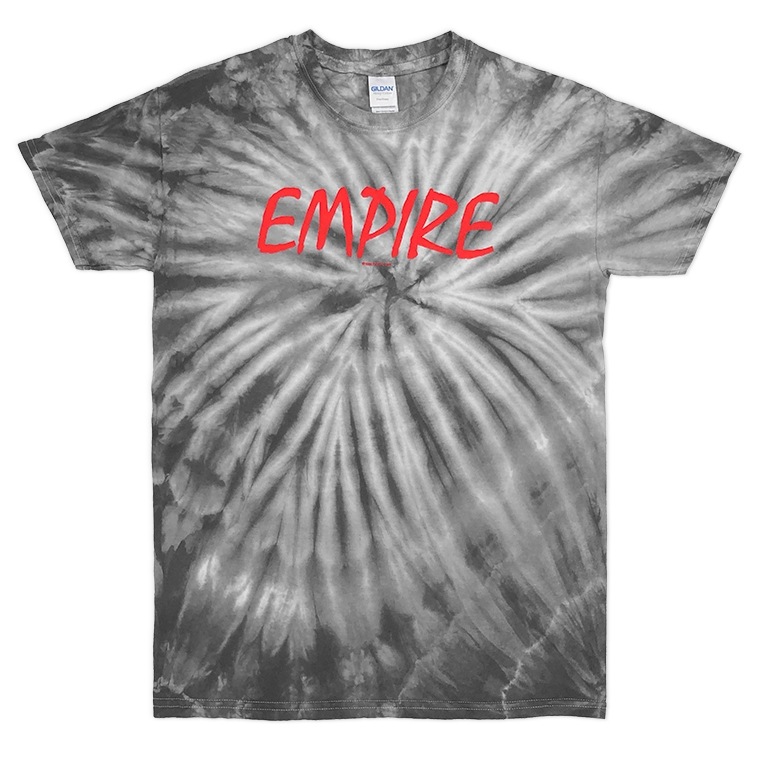 Empire BMX t-shirt - Empire Duz It