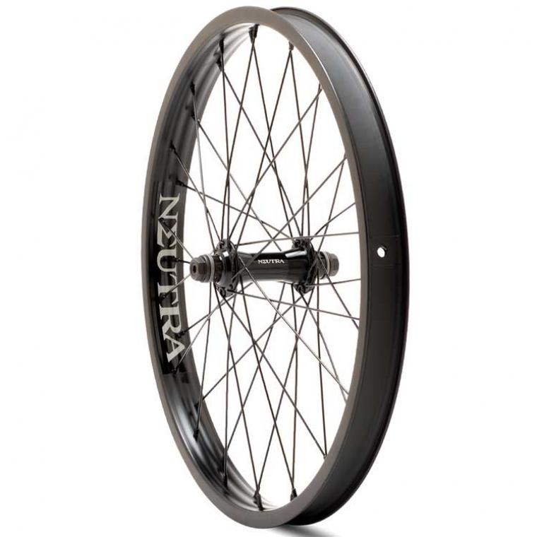 Verde Bikes Neutra front wheel