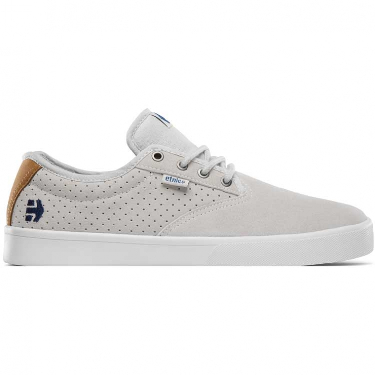 Etnies Jameson SL shoes - white (Chase Hawk)