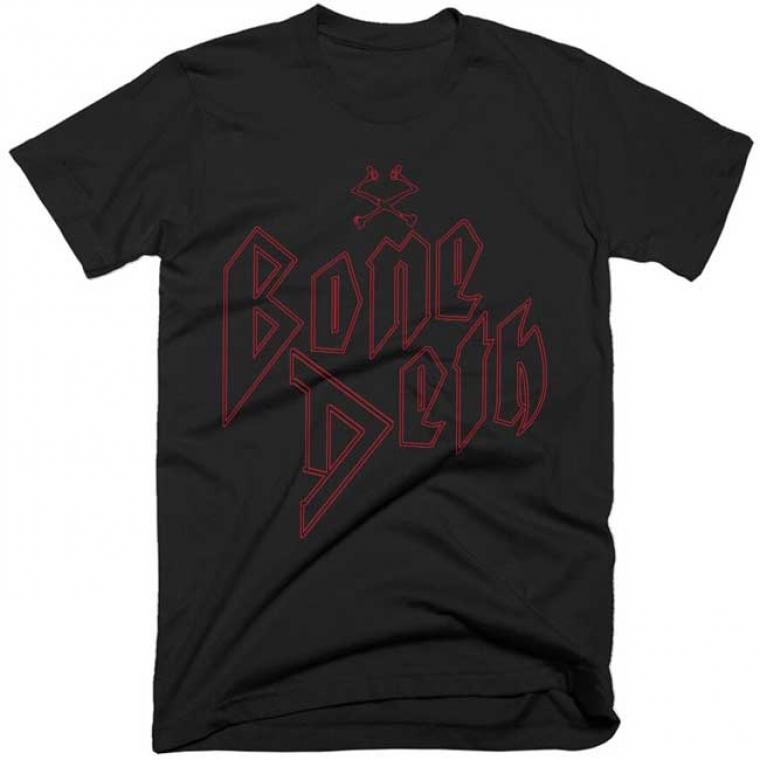 Bone Deth T - Bone Head