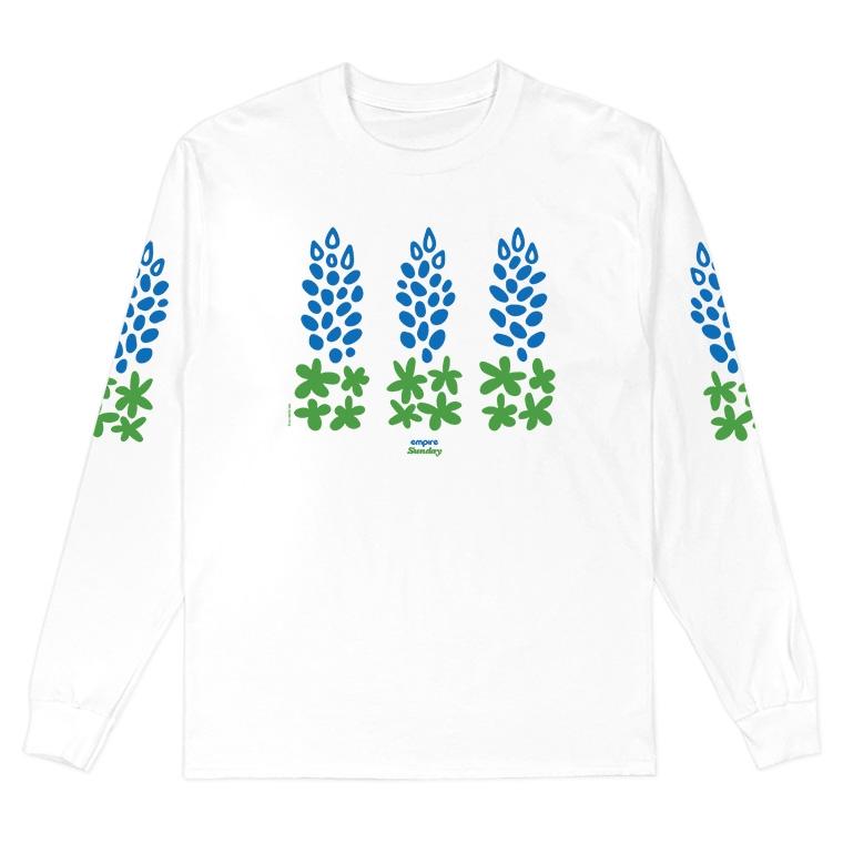 Empire BMX 3/4 jersey - Trucker