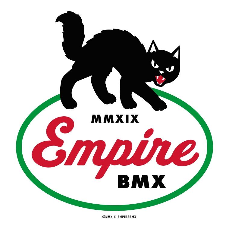 Empire BMX longsleeve T - Trucker