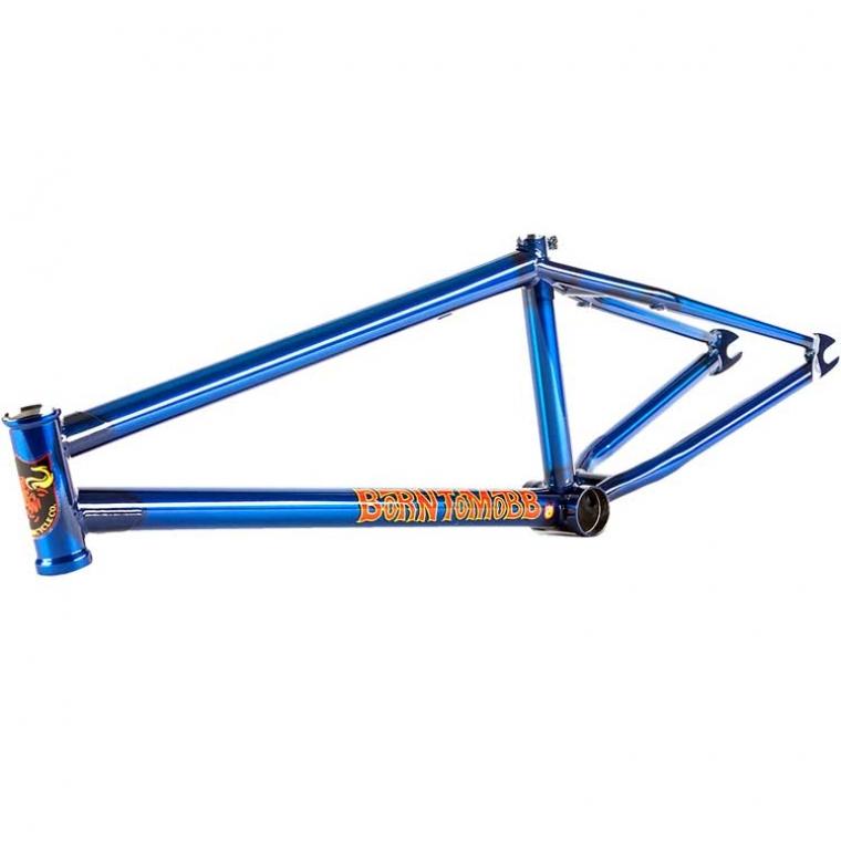 S&M BTM frame
