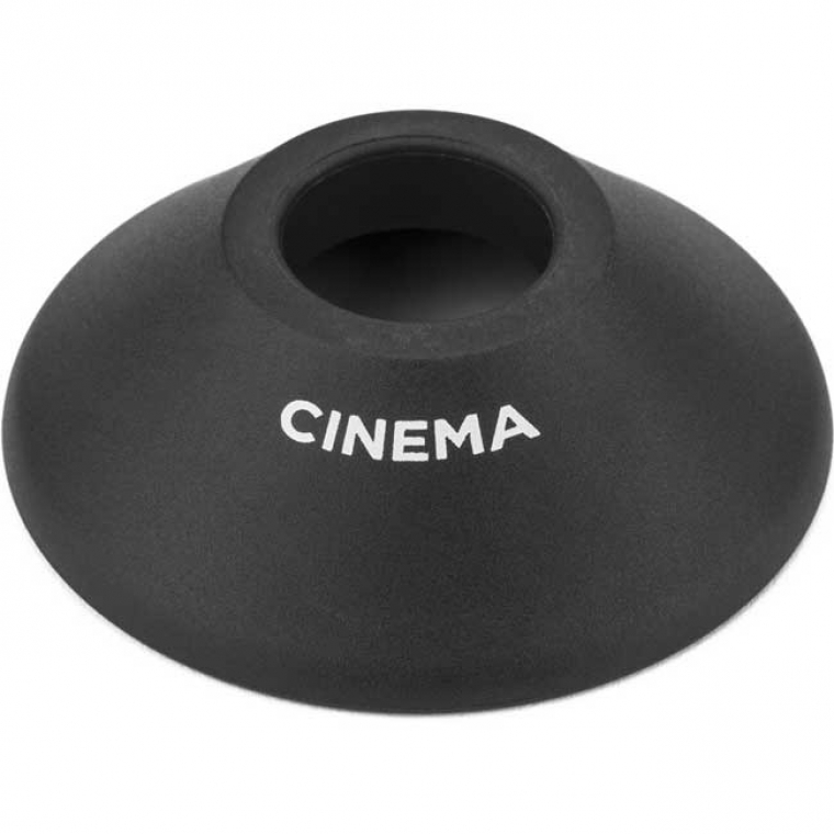 Cinema CR nylon rear hub guard