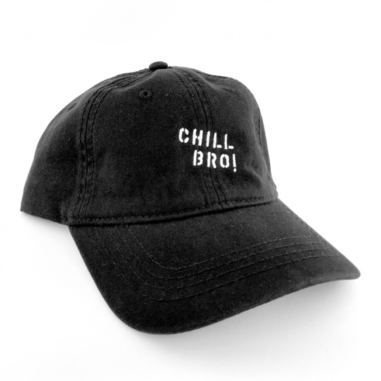 Empire BMX Chill Bro! dad hat