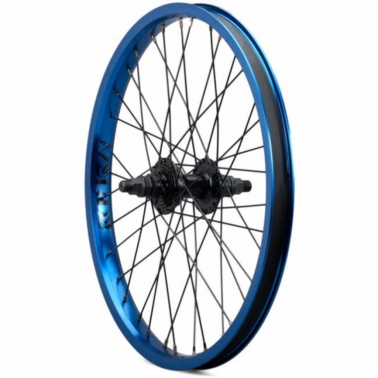 Verde Bikes Verde Regent rear wheel