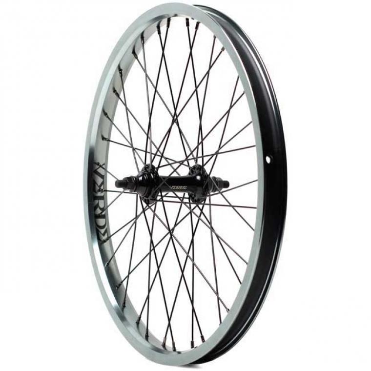 Verde Bikes Verde Regent front wheel