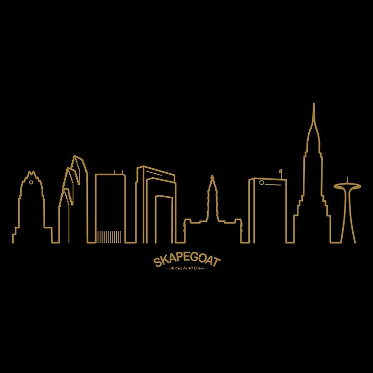 Skapegoat T - All City