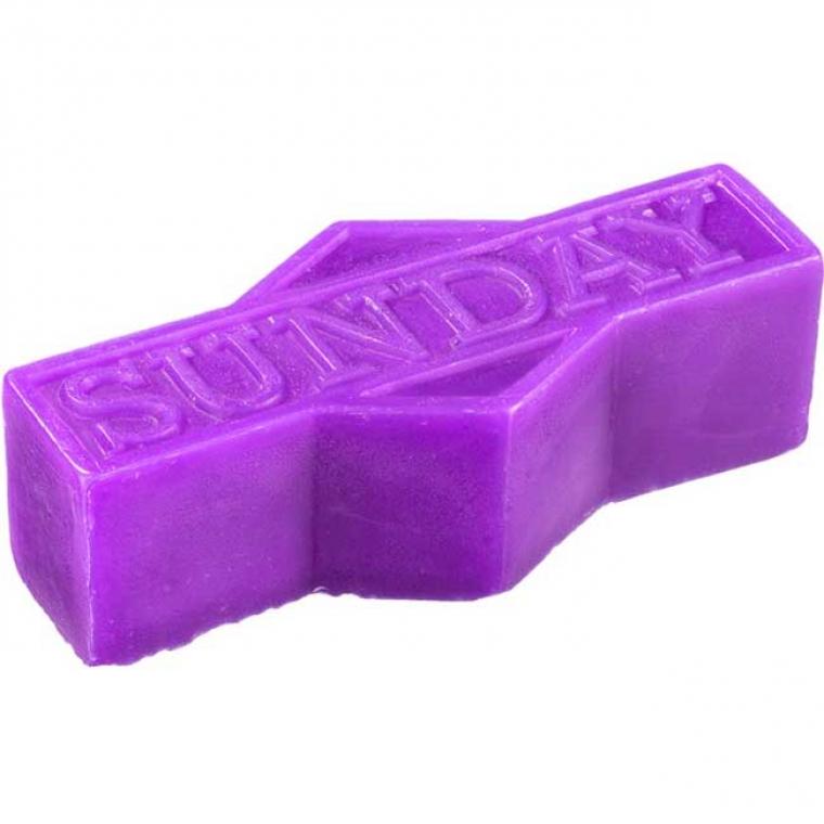Sunday Cornerstone wax