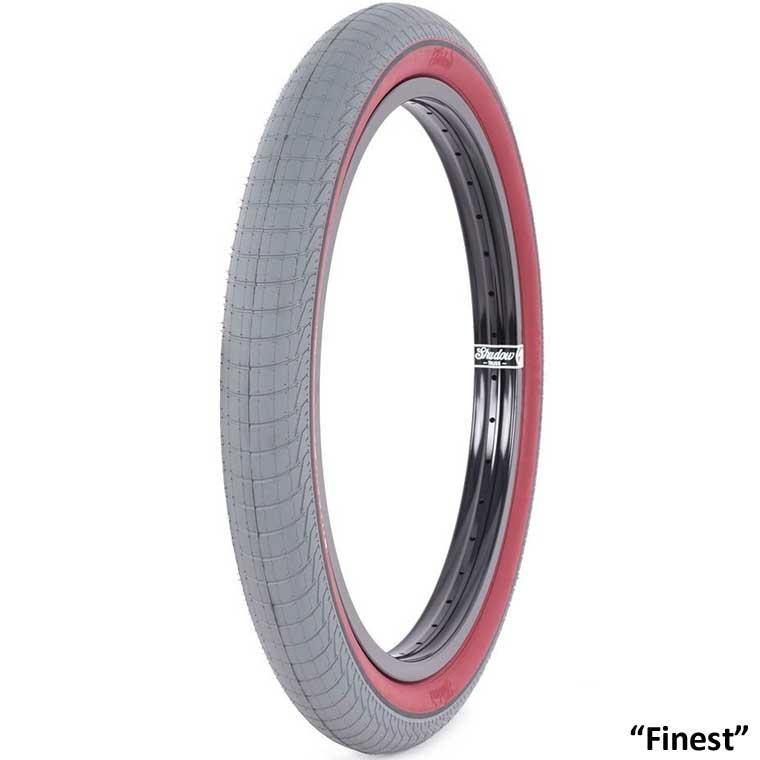 Tall Order Wallride tire