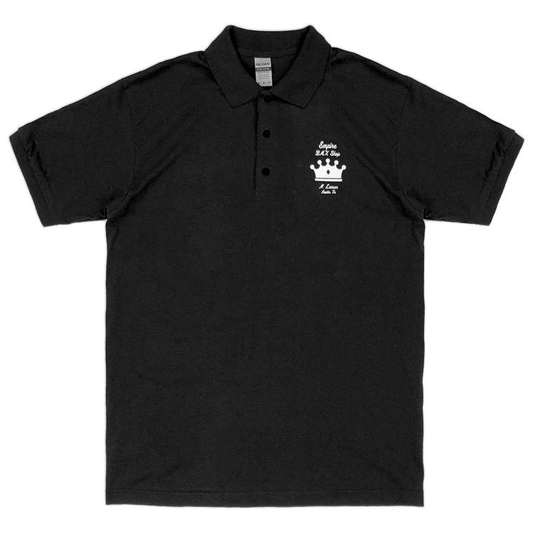 Empire BMX Polo shirt