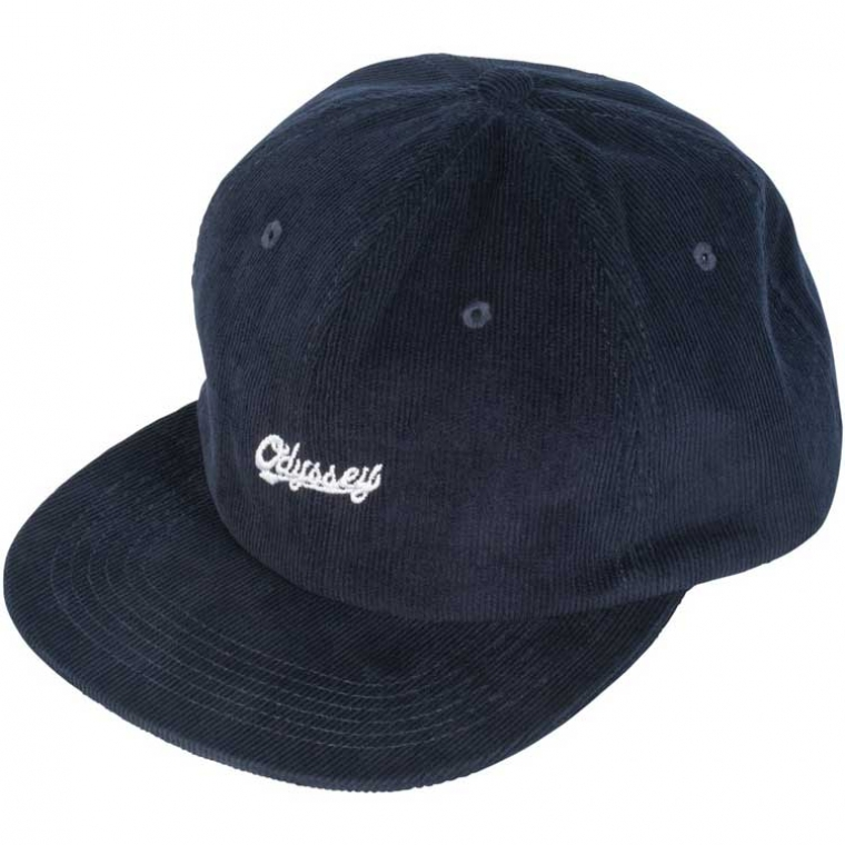 Odyssey Slugger corduroy hat