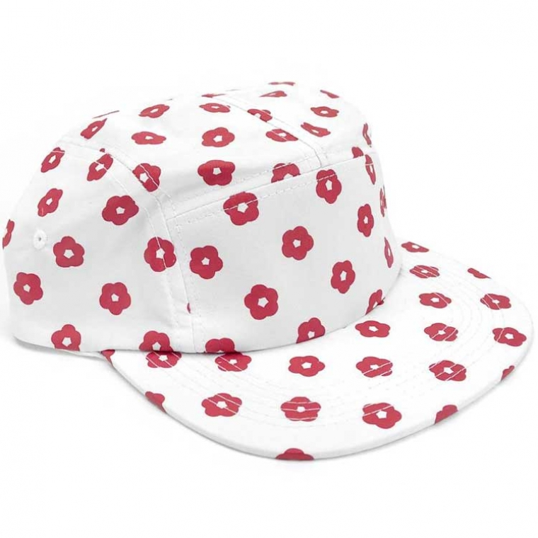 Cult Thornprick camper hat