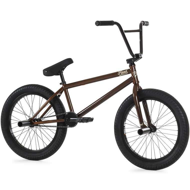 Fiend Embryo Type B+ (Positive) bike 2019
