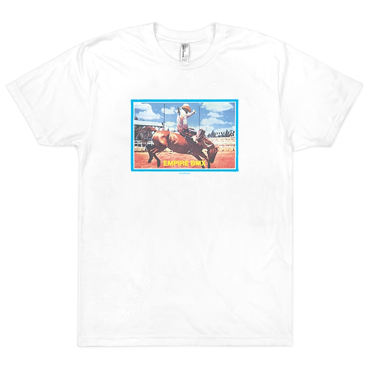 Empire BMX T - Lil Tex