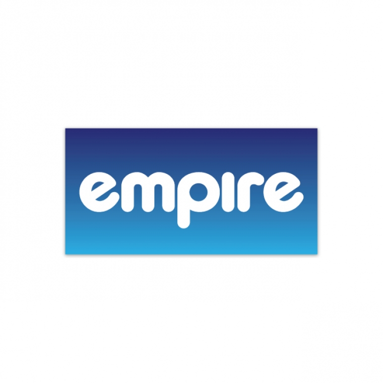 Empire BMX Erode magnet