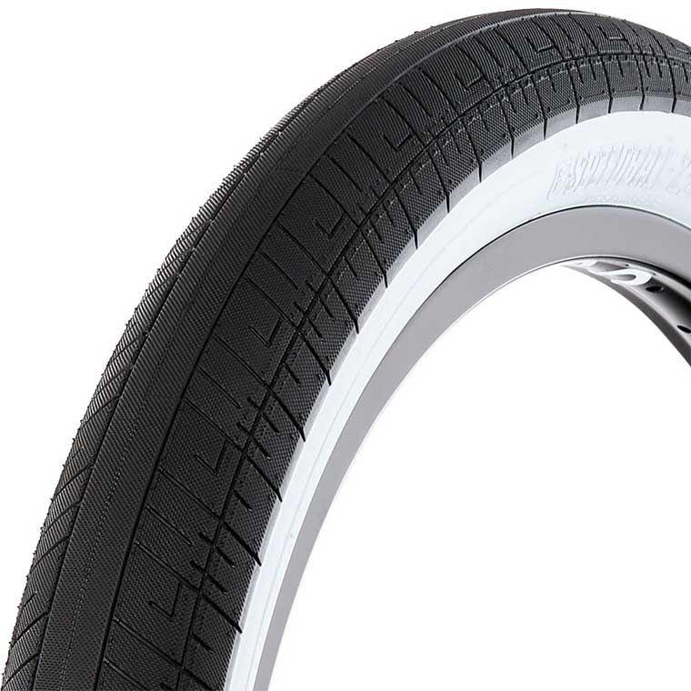 S&M Speedball tire 20""
