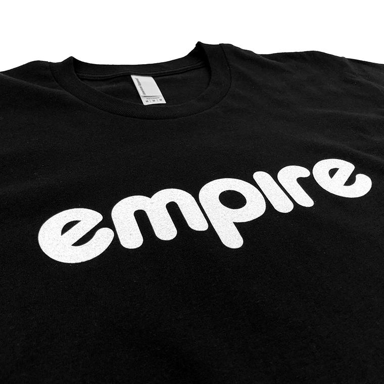 Empire BMX T - Prof Brown