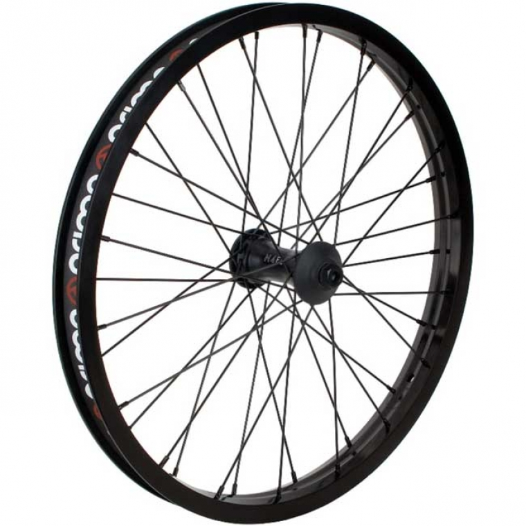 Primo N4fl Front Wheel Empire Bmx