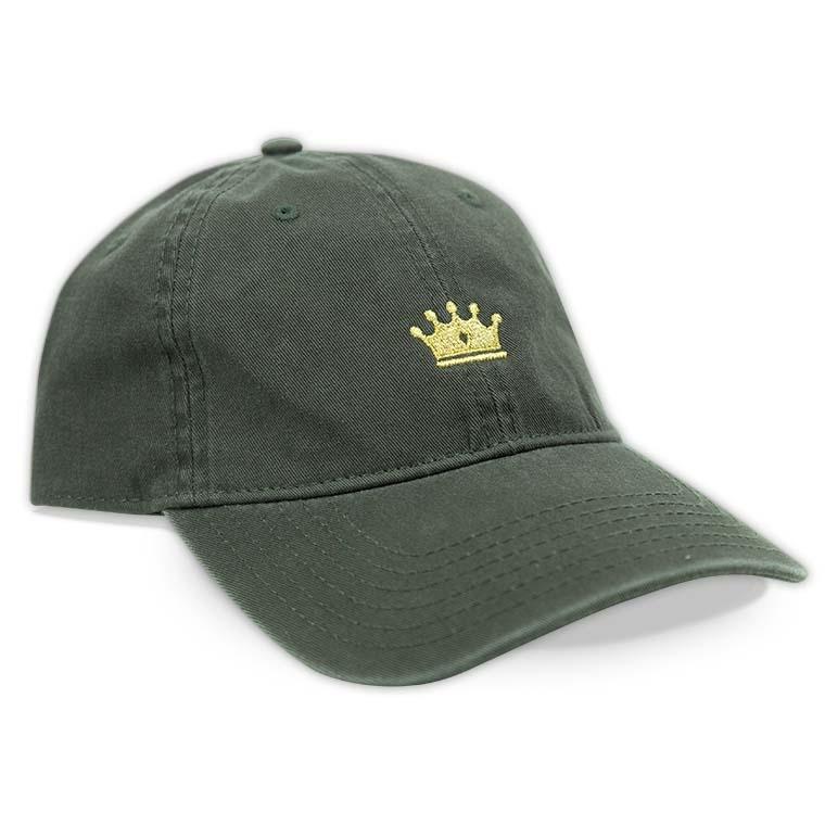 Empire BMX Logo hat - corduRoye