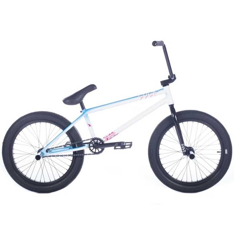 Cult Devotion bike - 2020