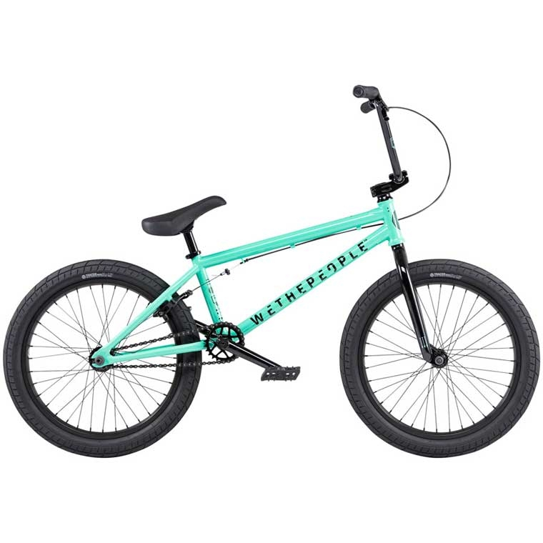 """We the People CRS freecoaster 20"""" bike 2020"""