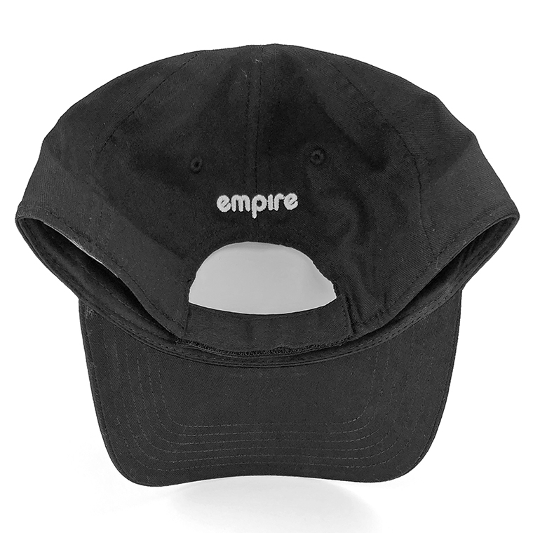 Empire BMX Tops Dropshadow hat