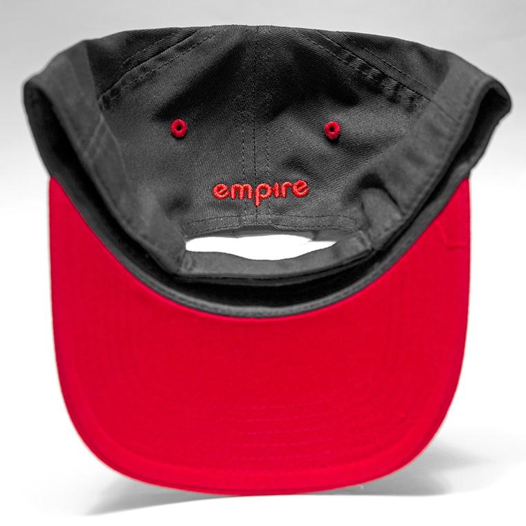Empire BMX Empire Duz It hat