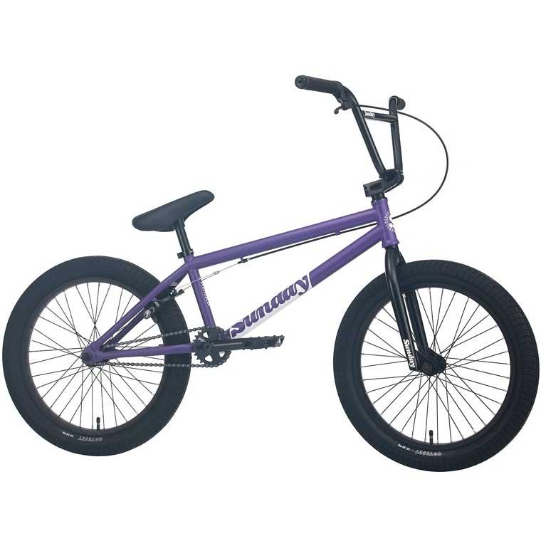Fit Bikes Long 2019