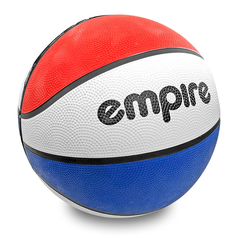 Empire BMX basketball